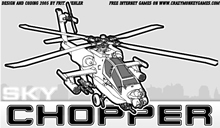 jeu Sky Chopper