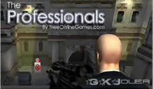 jeu The Professionals
